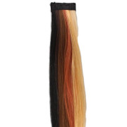 Dark mix, 50 cm - Crazy Color Clip On