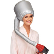 Hood Hætte hårtørrer - Hair Dryer Attachment