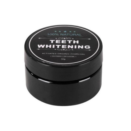 Teeth Whitening 100 Organic