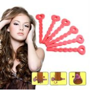 Magic Curlers sponge 6 stk.