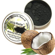 WhiteMaster® Coco Coal Teeth Whitening 30g